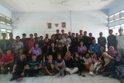 วิทยากรรับเชิญจัดกิจรรมให้กับนักศึกษาปีสอง สาขาวิชาพลศึกษาที่เซมารัง อินโดนีเซีย